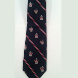 Crown Necktie