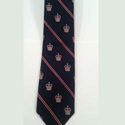 Crown Necktie