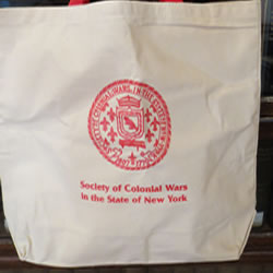 SCW Tote Bag